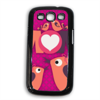 Mamma I Love You - Cover Samsung Galaxy SIII