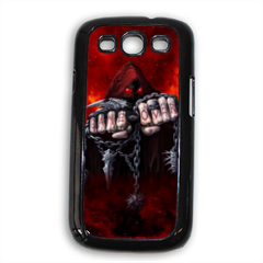 Game Over Cover Samsung Galaxy SIII