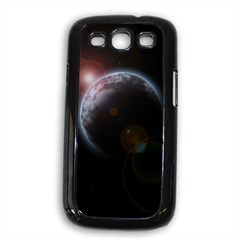 Fake Planet Cover Samsung Galaxy SIII