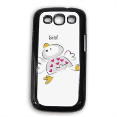 Uccellino Cover Samsung Galaxy SIII