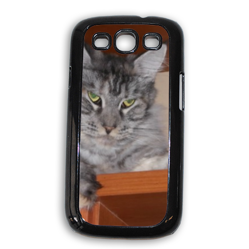 MAINE COON Cover Samsung Galaxy SIII