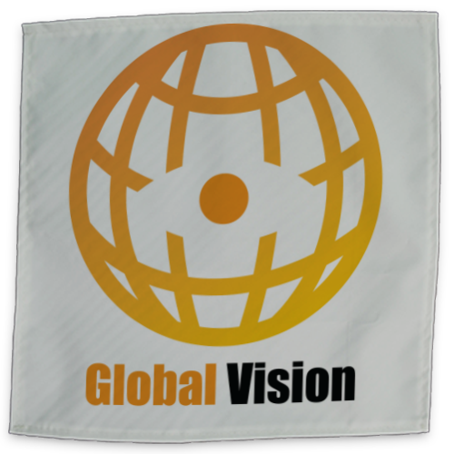Global vision Centrotavola