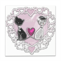 Weddings Cats Mattonelle arredo