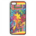 Multicolor 2015 Cover iPhone 5
