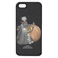 Zodiac Fortune Vir Cover iPhone 5