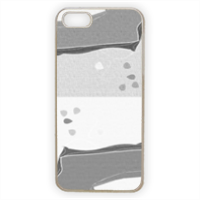 ticino e nebbia Cover iPhone 5