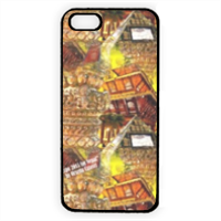 Nepal Padiglione Expo 2 Cover iPhone 5