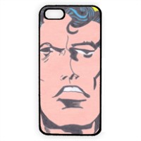 SUPERMAN 2014 Cover iPhone 5