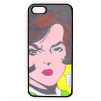 FAORA 2015 Cover iPhone 5