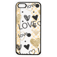 Love and Love Cover iPhone 5