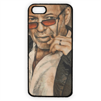 Italian legend Cover iPhone 5