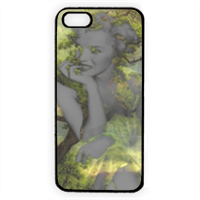 Natural quiet of Marilyn Cover iPhone 5