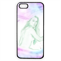 anima nei fior Cover iPhone 5