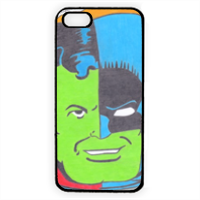 THE COMPOSITE SUPERMAN Cover iPhone 5