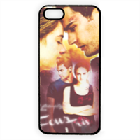 tris four Cover iPhone 5