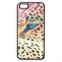 Leopard Cover iPhone 5