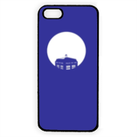 Doctor Who2 Cover iPhone 5