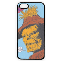 2018 SCARECROW Cover iPhone 5