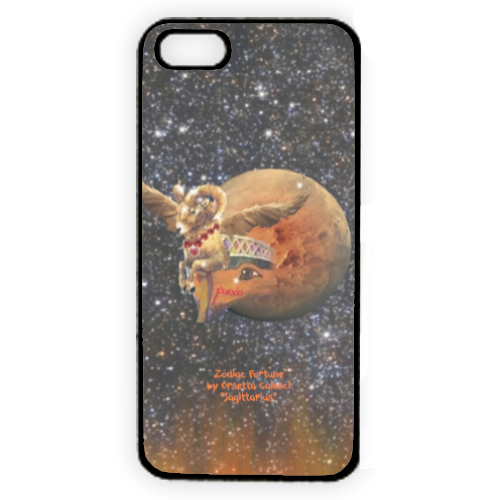 Zodiac Fortune Ari Cover iPhone 5