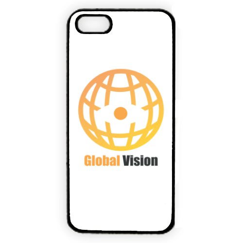 Global vision Cover iPhone 5