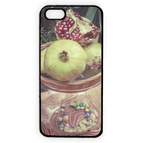 Natura morta Cover iPhone 5
