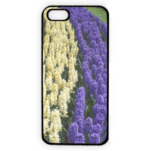 Fiori Cover iPhone 5