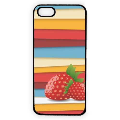 Frutta Cover iPhone 5