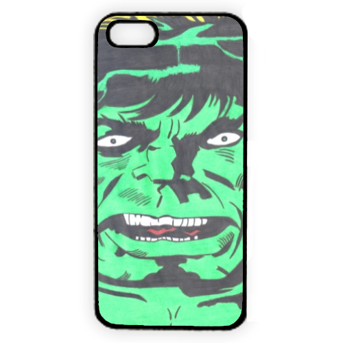 HULK 2013 Cover iPhone 5