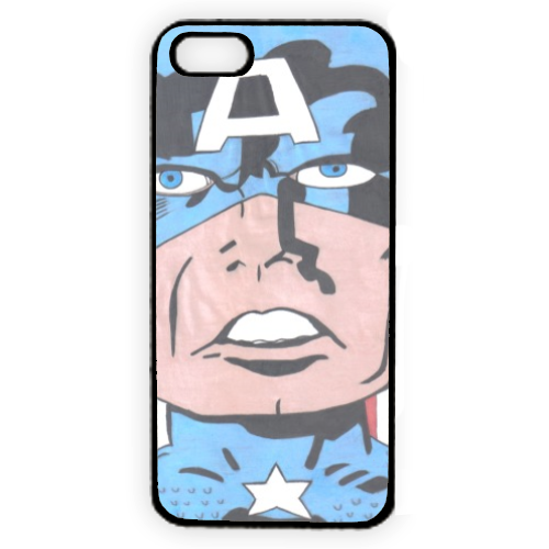 CAPITAN AMERICA 2014 Cover iPhone 5