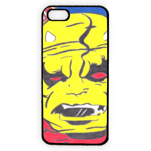 DEMON 2015 Cover iPhone 5