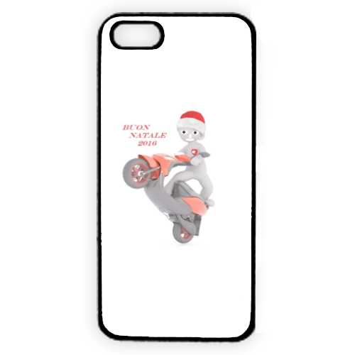Buon Natale 2016  Cover iPhone 5