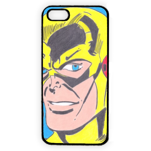 PROFESSOR ZOOM Cover iPhone 5