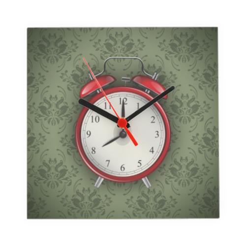 orologio sveglia vintage