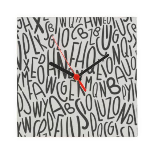orologio da parete personalizzato con grafiche