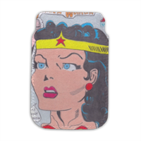 WONDER WOMAN 2015 Porta smartphone