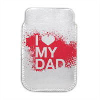 I Love My Dad - Porta smartphone