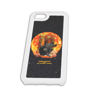 Zodiac Fortune Leo Cover iPhone5 Fashion