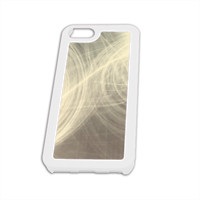 cerchi lumninosi Cover iPhone5 Fashion