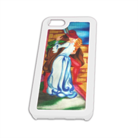 Bacio di Hayez Cover iPhone5 Fashion