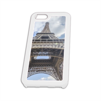 Parigi Torre Eiffel Cover iPhone5 Fashion