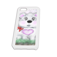 Puffotto Cover iPhone5 Fashion