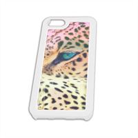 Leopard Cover iPhone5 Fashion