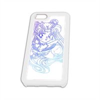 Sailor Moon Cover iPhone5 Fashion