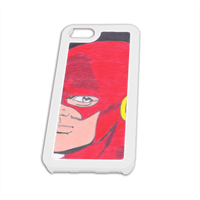 FLASH Cover iPhone5 Fashion