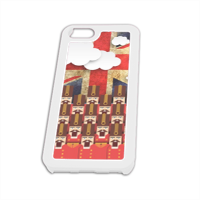 england Cover iPhone5 Fashion