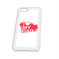 I Love My Dad - Cover iPhone5 Fashion