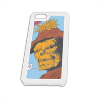 2018 SCARECROW Cover iPhone5 Fashion