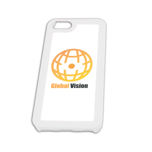 Global vision Cover iPhone5 Fashion