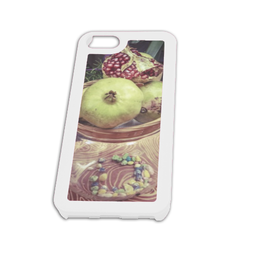 Natura morta Cover iPhone5 Fashion