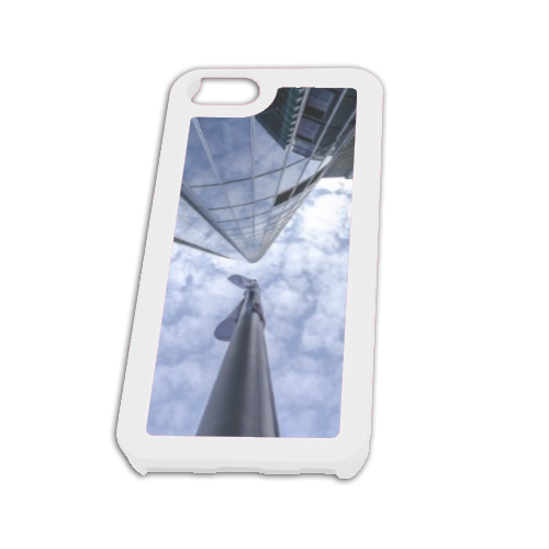Grattacieli Cover iPhone5 Fashion